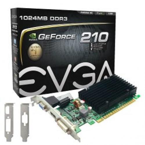 PLACA VGA MSI-EVGA GF 210 1 GB DDR3