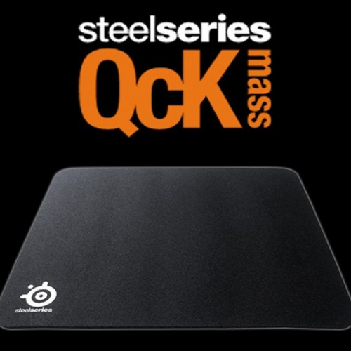 STEELSERIES QCK MASS
