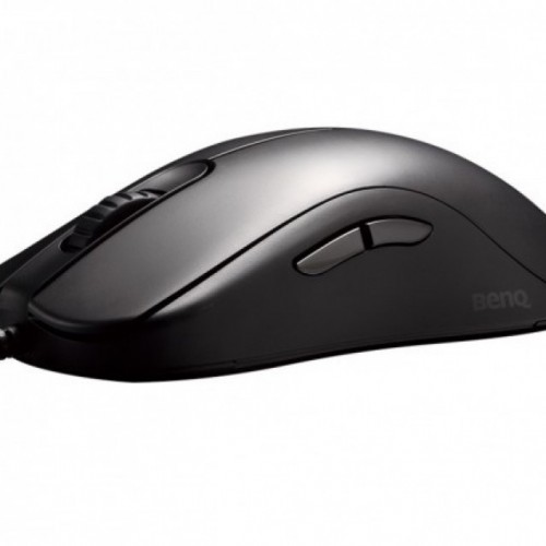 MOUSE ZOWIE FK1+ BLACK BY BENQ