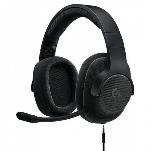 AURICULAR LOGITECH G433 7.1 GAMING