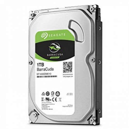 DISCO RIGIDO 1 TB SEAGATE BARRACUDA 64M