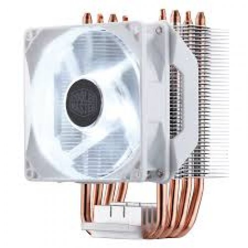 COOLER H410R LED RED COOLER MASTER