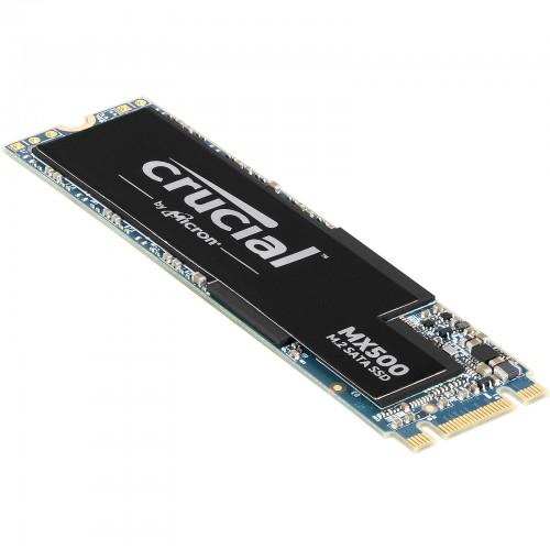 DISCO M2 SSD CRUCIAL MX500 250 GB