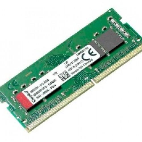 MEMORIA SODIMM 8GB DDR4 2400 CRUCIAL