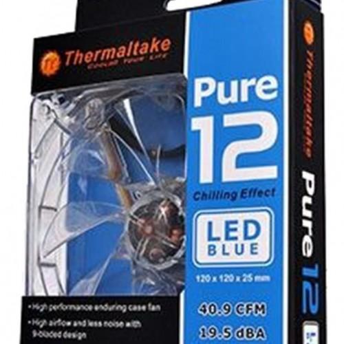 COOLER THERMALTAKE 120MM LED BLUE