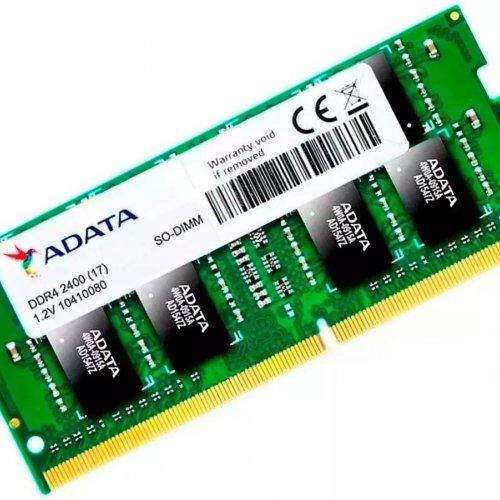 MEMORIA SODIM DDR4 8GB 2400 ADATA
