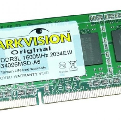 MEMORIA SODIM 4GB DDR3 4GB CORSAIR 1600
